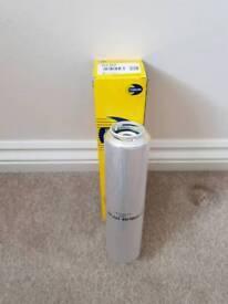Bmw f10 520d 2012 fuel filter