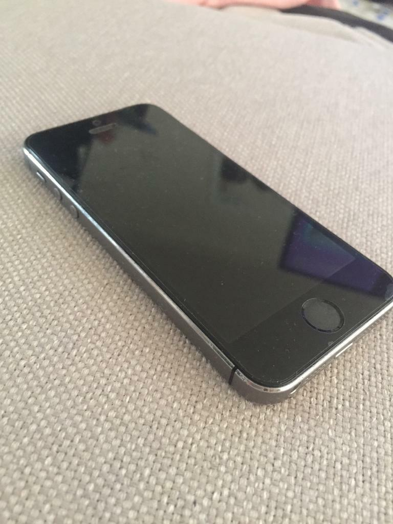 iphone 5s space grey unlocked in southside glasgow gumtree. Black Bedroom Furniture Sets. Home Design Ideas
