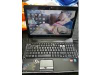 Laptop hp pavilion dv6 see picture