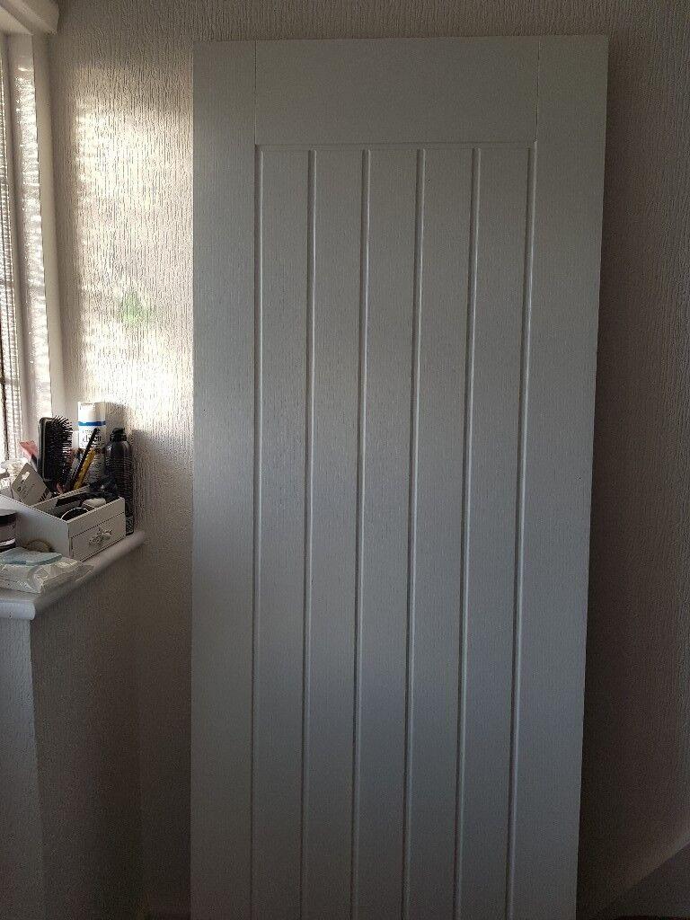 3 x interior cottage style doors