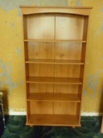Shelving Unit - suitable for books etc.