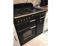 NEED TO SELL ASAP/WILL DELIVER IF LOCAL Leisure Range classic cooker 90cm