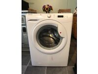 Hoover washing machine 9kg
