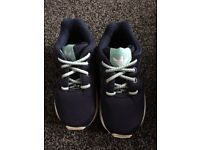Toddler boy Adidas trainers size 5.5