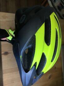 bicycle/bike helmet
