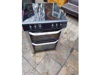 Beling electric cooker 60 cm