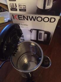 Kenwood atom kettle