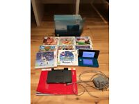 Nintendo 3ds + 8 Games £80