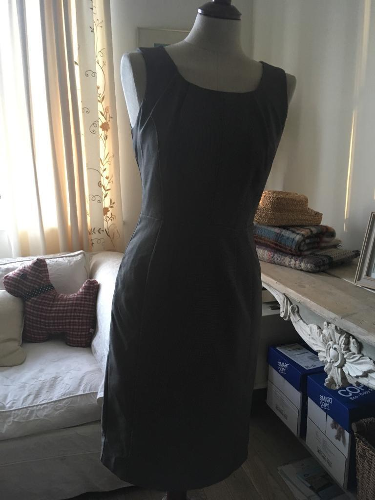 Grey office dress by Atmosphere size 10