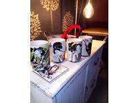 Mikardo mugs