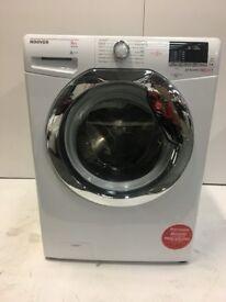 Hoover 8kg 1500 Spin Washing Machine - DXOC58AC3