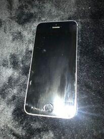 *UNLOCKED* iPhone 5s 16gb Space Grey