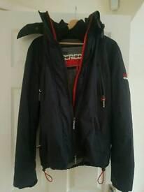 Super dry coat L