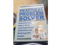 Reader's Digest, practical problem solver book collection antrim