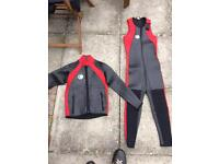 Wet Suit - small adult (unisex)
