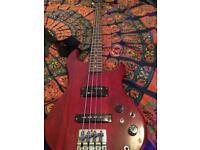 Aria Pro II Classic Bass Guitar