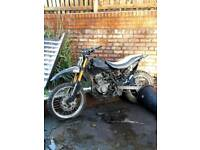 Keeway off road bike spares or repairs