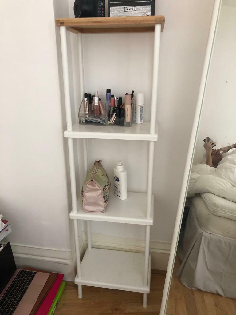 finest selection c31e5 8d305 IKEA Dynan Shelf Unit | in West End, London | Gumtree