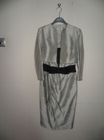 CONDICI LADIES MATCHING DRESS AND JACKET