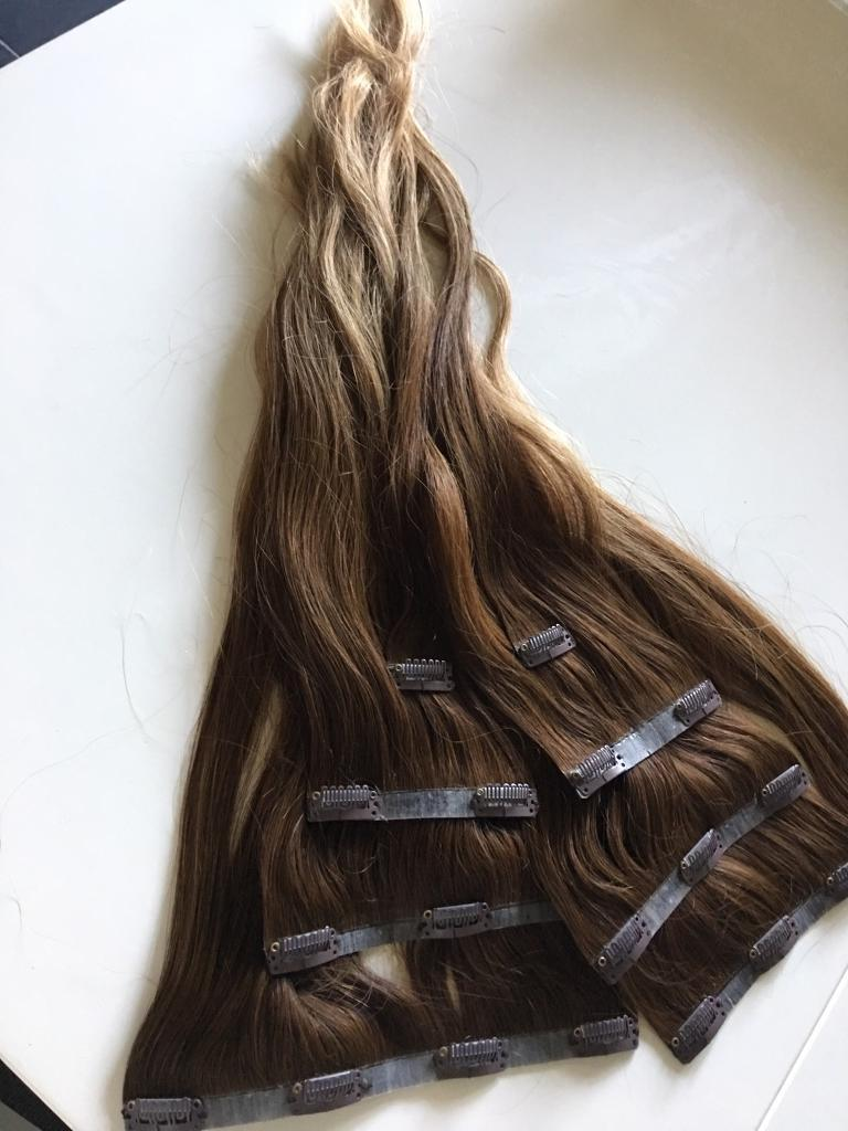 Foxy Hair Extensions Clip In Gallery Hair Extensions For Short Hair