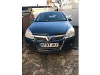 Vauxhall Astra 1.6 84K Miles *2 keys*