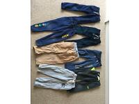 Bundle of trousers 4-5 yrs