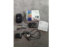 Olympus SZ-14 Digital camera-Immaculate-With Box and extras