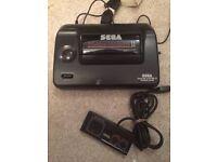 Sega master system 2 console