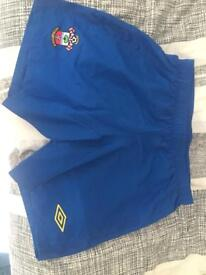 Southampton football shorts