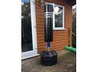 Punch Bag Freestanding 5.5ft - NEW