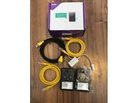 TalkTalk wifi connector kit