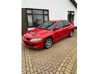 FRESH IMPORT 2003 Mitsubishi Lancer Evo 8 Cheap!