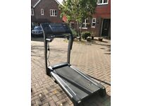 Treadmill Horizon RST5.6 Running Machine