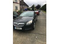 VAUXHALL INSIGNIA FOR SALE CLEAN INSIDE OUT PCO REGISTERED CALL 07984570410
