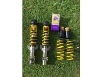 Stx coilovers Mk4 golf polo 6r Audi a1 Ibiza 6j