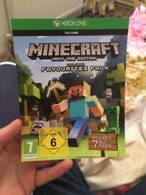 Mine craft full game + building pack
