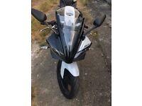 Yamaha YZF R125 For Sale!!