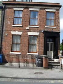 Very Nice One-bedroom self contained flat. Close to Hull Royal Infirmary and City Centre.