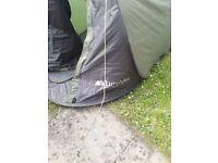 Eurohike 2 man pop up tent brand new!