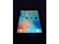 Apple iPad 3 16gb Wi-Fi Good condition