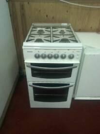 Gas cooker txl 19560