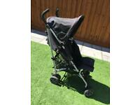 Mamas and Papas pushchair, Stroller