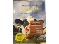 Steiner & Woods EU Law by Lorna Woods and Philippa Watson