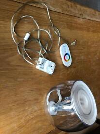 Philips LivingColors LED Mood Lamp