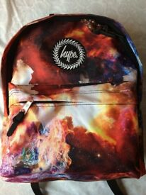 Hype Backpack (Space Explosion)