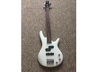 Ibanez bass guitar 3/4 excellent condition