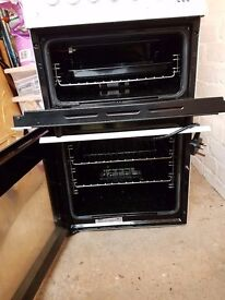 BEKO GAS HOB/GRILL/OVEN FOR SALE, BARELY USED, EXCELLENT CONDITION