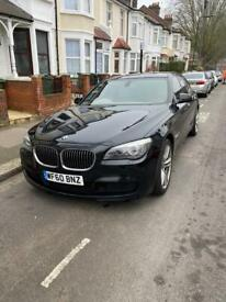image for Bmw 730d M pack for sale