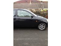 A Ford KA luxury . Electric Window , cream leather interior , heated front window , Full MOT