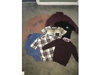 Boys Next & River Island bundle